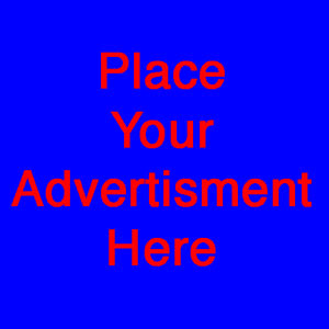 Click here could lead to your site. Contact us to place your AD